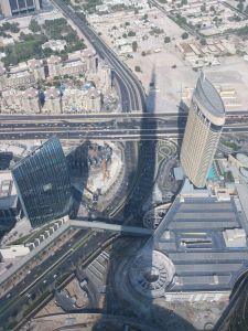 Burj Khalifa ēna...